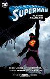 Superman / Yarının Adamları
