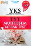 YKS - TYT Muhteşem Yaprak Test