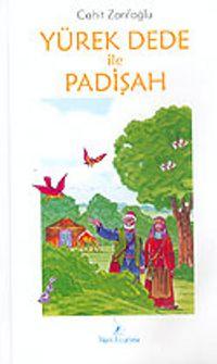 YürekDede İle Padişah - Cahit Zarifoğlu pdf epub