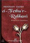 El-Fethu'r Rabbani / Alemlerin Anahtarı (Karton kapak)