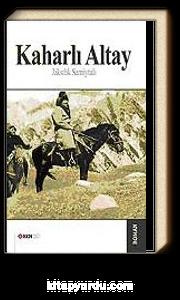Kaharlı Altay