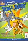 Tom & Jerry - Sayı: 6