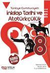 8.Sınıf TEOG İnkılap Tarihi ve Atatürkçülük Soru Bankası
