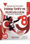 8.Sınıf TEOG T.C İnkılap Tarihi ve Atatürkçülük Konu Anlatımlı
