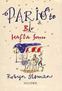 Paris'te Bir Haftasonu - Robyn Sisman pdf epub