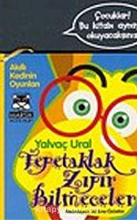 Tepetaklak Zıpır Bilmeceler - Yalvaç Ural pdf epub