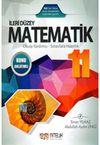 11. Sınıf İleri Düzey Matematik Konu Anlatımlı