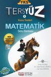 YKS Tersyüz Matematik Soru Bankası