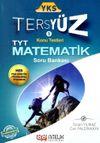 YKS TYT 1. Oturum Matematik Tersyüz Konu Testleri Tekrar Testleri Bankası