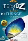 YKS TYT 1. Oturum Türkçe Ders İşleme Kitabı