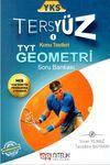 YKS 1. Oturum TYT Geometri Tersyüz Konu Testleri Tekrar Testleri Soru Bankası