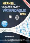 KPSS Herkes İçin Kazandıran Vatandaşlık Konu Anlatım