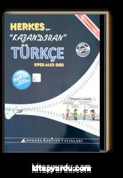 KPSS-ALES-DGS Herkes İçin Kazandıran Türkçe Konu Anlatım