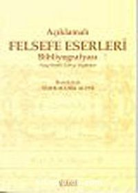 Açıklamalı Felsefe Eserleri Bibliyografyası - Ömer Mahir Alper pdf epub