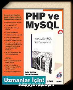 Php ve My SQL (CD İlaveli)