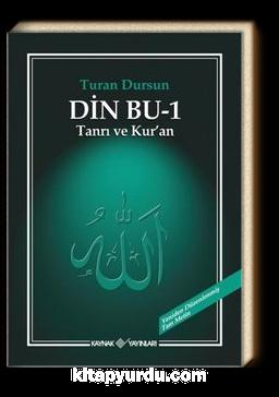 Din Bu 1 & Tanrı ve Kur'an