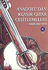 Anadolu'dan Klasik Gitar Çeşitlemeleri