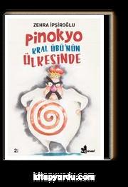 Pinokyo Kral Übü'nün Ülkesinde