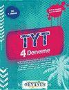 TYT 4 Deneme