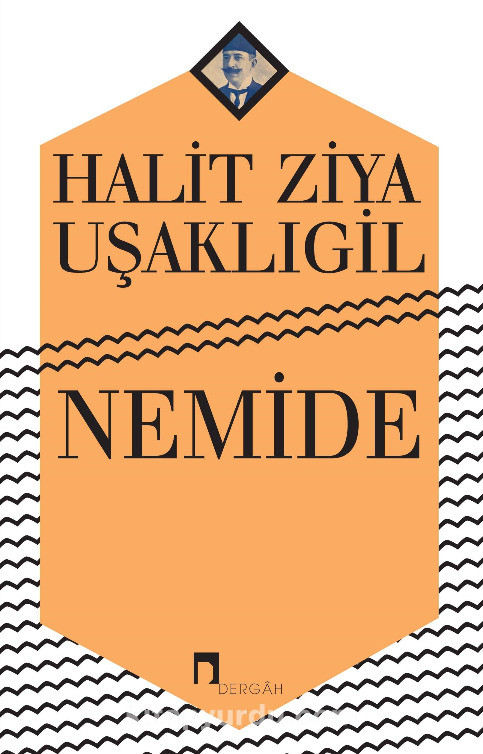Nemide - Halid Ziya Uşaklıgil pdf epub