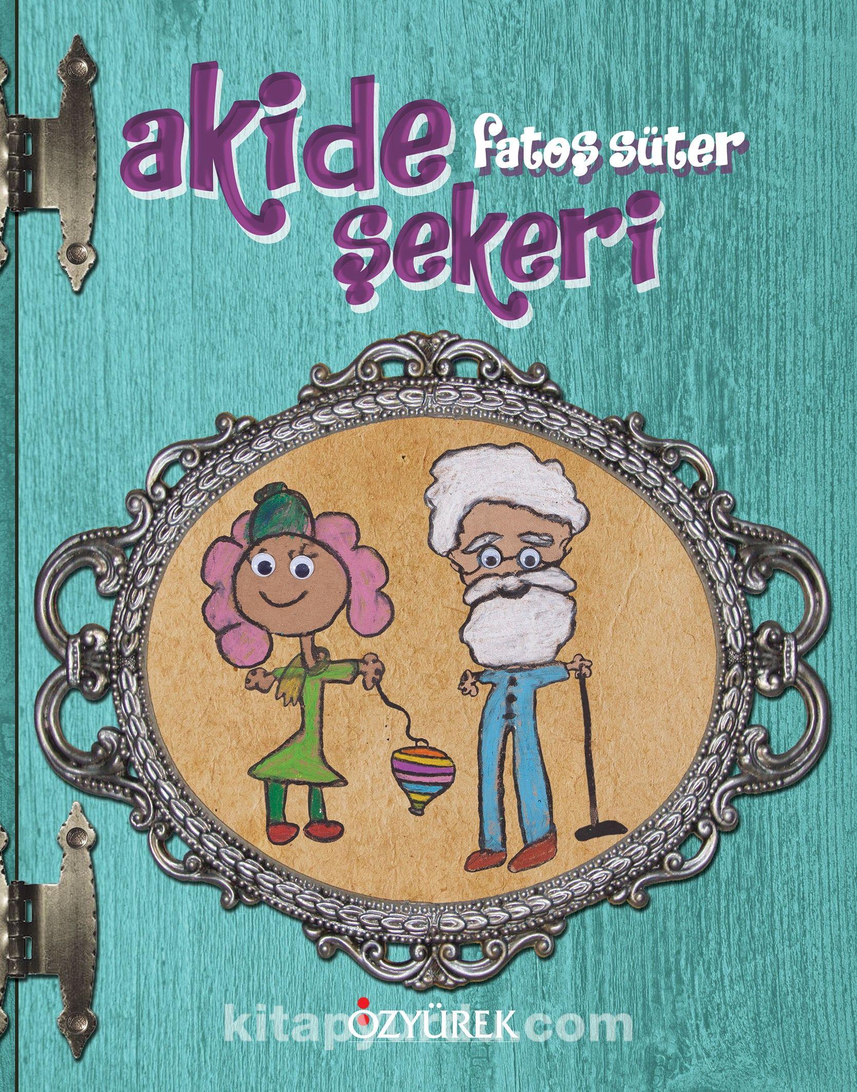 Akide Şekeri - Fatoş Süter pdf epub