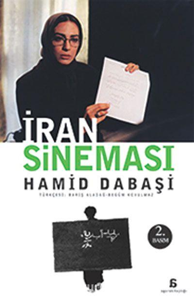 İran Sineması - Hamid Dabaşi pdf epub