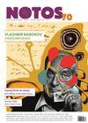 Notos Öykü İki Aylık Edebiyat Dergisi Haziran-Temmuz 2018 Sayı :70