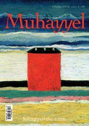 Muhayyel Dergisi Sayı:2 Haziran 2018