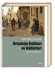 Ortadoğu Halkları Ve Kültürleri