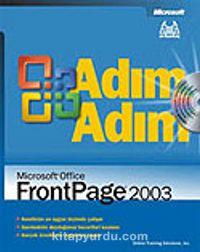 Adım Adım Microsoft Frontpage 2003 - Kollektif pdf epub