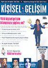 Kişisel Gelişim Aylık Dergi Sayı:23 Aralık 2004