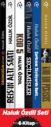 Haluk Özdil Seti (6 Kitap)