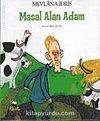 Masal Alan Adam / Tuhaf Adamlar Serisi -2