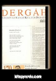Dergah Edebiyat Sanat Kültür Dergisi / Ocak, Sayı 179, Cilt XV
