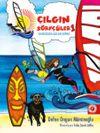 Çılgın Sörfçüler 1 / Denizden Gelen Şifre (Ciltli)