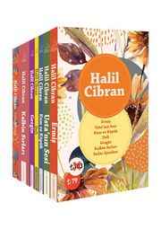 Halil Cibran Set