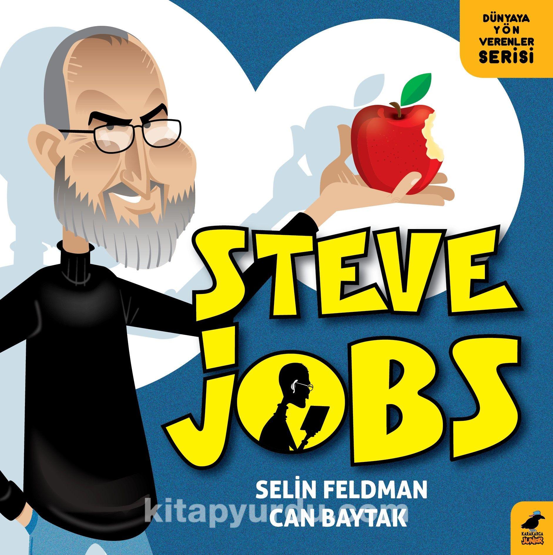 Steve Jobs - Selin Feldman pdf epub