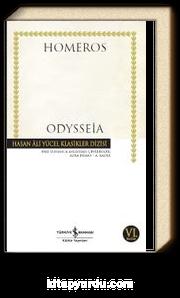 Odysseia (Karton Kapak)