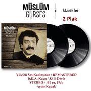 Müslüm Gürses - Klasikler (2 Plak)