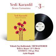 Yedi Karanfil 3 (Plak)