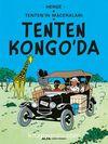 Tenten Kongo'da