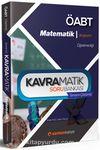 ÖABT Matematik (İlköğretim) Kavramatik Soru Bankası (Çözümlü)
