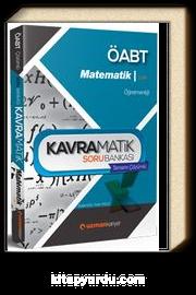 ÖABT Matematik (Lise) Kavramatik Soru Bankası (Tamamı Çözümlü)