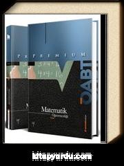 ÖABT Premium Matematik (Lise) Öğretmenliği Konu Anlatımlı (2 Cilt)