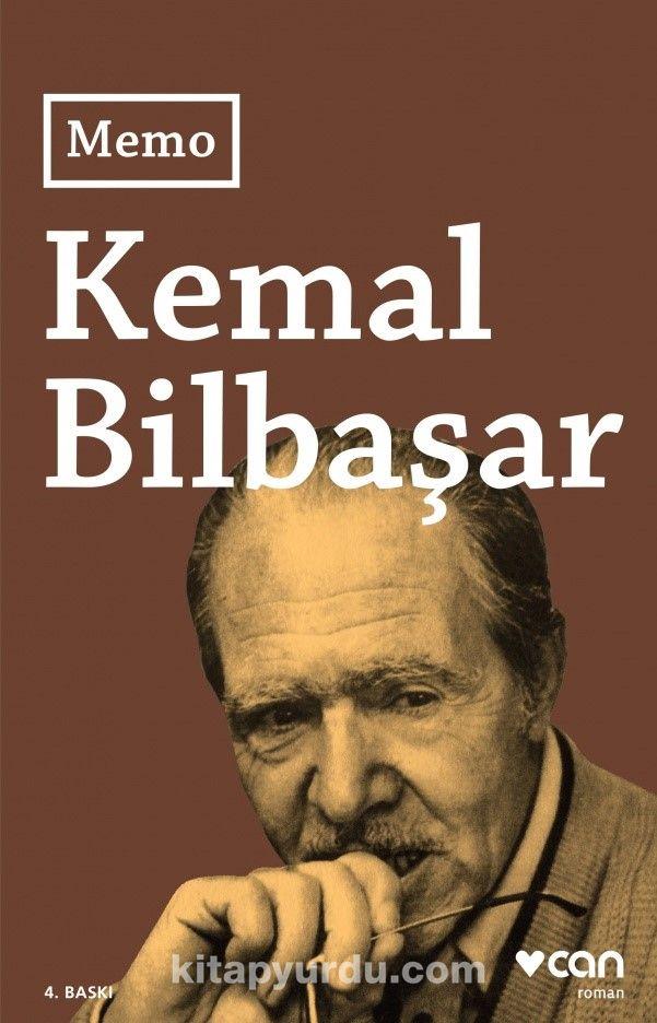 Memo (Yeni Kapak) - Kemal Bilbaşar pdf epub