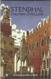Stendhal İtalyan Öyküleri