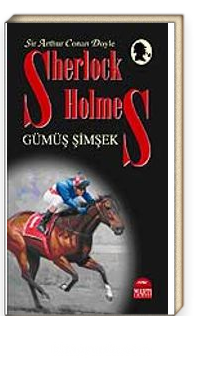 Sherlock Holmes & Gümüş Şimşek