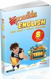 8.Sınıf Possible English Main Book+Extra Activities