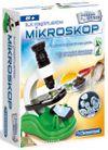 İlk Keşif Seti - Mikroskop (7YAŞ+) (Kod:64225)