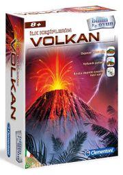İlk Keşif Seti - Volkan (8 Yaş+) (Kod:64226)